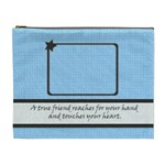 True Friend XL cosmetic bag - Cosmetic Bag (XL)