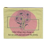Family XL cosmetic bag - Cosmetic Bag (XL)