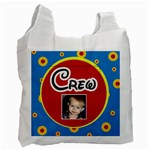 crews disney bag - Recycle Bag (One Side)
