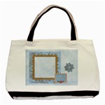 ABC Skip Tote 1 - Basic Tote Bag