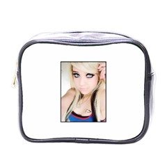 100000990925296 28475 Mini Toiletries Bag (one Side) by swimsuitscccc