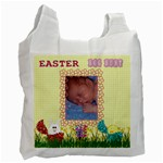 easter egg hunt - Recycle Bag (One Side)