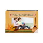 Thanks giving bag - Cosmetic Bag (Large)
