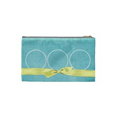 Magic Carpet Ride Small Cosmetic Bag 1 By Lisa Minor   Cosmetic Bag (small)   Cdjjza061z2h   Www Artscow Com Back