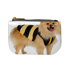 My Dog Photo Mini Coin Purse