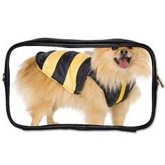 My Dog Photo Toiletries Bag (two Sides) by knknjkknjdd