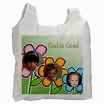 Easter recycle bag 3 - Recycle Bag (One Side)