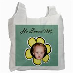 Easter Bag 4 - Recycle Bag (One Side)