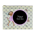 Make Up Bag3 - Cosmetic Bag (XL)