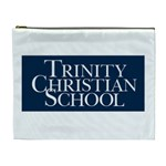 TCS Cosmetic Bag - Cosmetic Bag (XL)