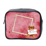 I m your Valentine mini toiletries bag  - Mini Toiletries Bag (Two Sides)