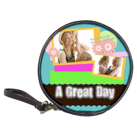 A Great Day By Joely   Classic 20 Cd Wallet   Bwhnnjm8yw4b   Www Artscow Com Front