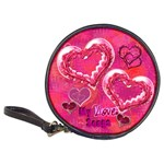 My Heart/Love Songs pink 20 CD wallet - Classic 20-CD Wallet