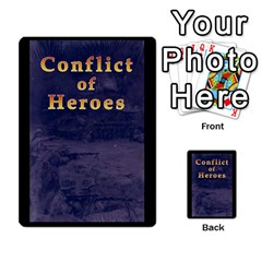 Conflict Of Heroes (falta 1 Carta De Evento) 8zout By Doom18   Playing Cards 54 Designs   As0jst16qe16   Www Artscow Com Back