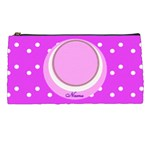 Pinky Girl pencil case