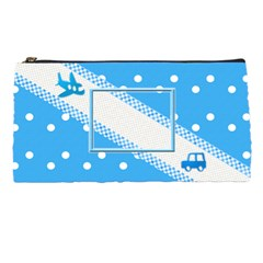 Boys Pencil Case By Daniela   Pencil Case   4u9vl543emwz   Www Artscow Com Front