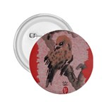bird 2 cbp - 2.25  Button