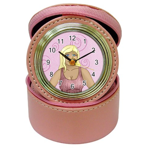 By Vickie Boutwell   Jewelry Case Clock   4ifr5ur44zju   Www Artscow Com Front