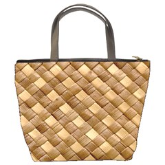 Basketweave By Bags n Brellas   Bucket Bag   V44ojuyx5nww   Www Artscow Com Back
