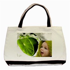 Lemon Tote Bag  By Elena Petrova   Basic Tote Bag (two Sides)   Bs4icid4pt63   Www Artscow Com Back