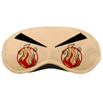Angry Mask - Sleeping Mask