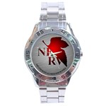 nerv - Stainless Steel Analogue Watch