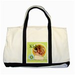 kids - Two Tone Tote Bag