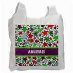 Easter Bag Aaliyah - Recycle Bag (One Side)