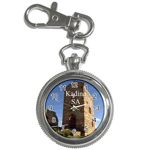 Harveys Engine House Kadina Key Chain Watch By Chris   Key Chain Watch   5dszblg8jdzy   Www Artscow Com Front