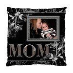 Mom 2-Sided Cushion Case - Standard Cushion Case (Two Sides)
