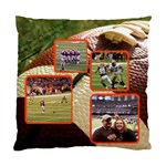 BROWNS - Standard Cushion Case (Two Sides)
