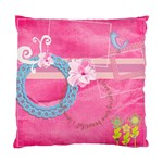 cushion case - 2 sides - spring! spring! - Cushion Case (Two Sides)