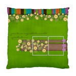 cushion case - 2 sides - so in love... - Standard Cushion Case (Two Sides)