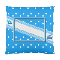 My Baby Boy Cushion Case 2s By Daniela   Standard Cushion Case (two Sides)   O3gjm8gti0m9   Www Artscow Com Back