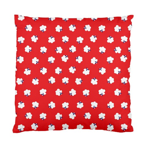 Marine By Laure Gaillardanne   Standard Cushion Case (one Side)   Tw9fk3ff74q6   Www Artscow Com Front