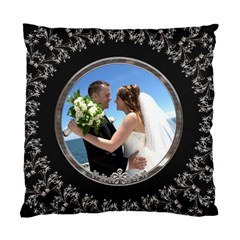 Elegant 2 Sided Cushion Case By Lil    Standard Cushion Case (two Sides)   0nhqh9101enu   Www Artscow Com Front