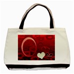 Red Love tote - Classic Tote Bag