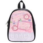Dance Bag -Custom School Bag (Small)