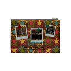 Ms  Marcott By Randi L  Stanley   Cosmetic Bag (medium)   65nghbj9a4c9   Www Artscow Com Back
