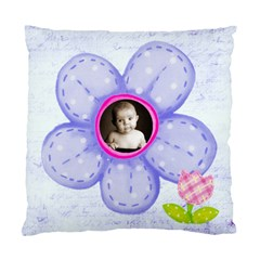 Pretty Pastels Double Sided Cushion By Catvinnat   Standard Cushion Case (two Sides)   V8kf0vcd5pvg   Www Artscow Com Back