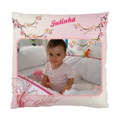Almofada Julia By Evelyn Sayuri Costa   Standard Cushion Case (two Sides)   Rm6w2ls5cvy2   Www Artscow Com Back