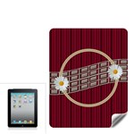 Daisy ipad case - Apple iPad Skin