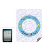 My family ipad case - Apple iPad Skin