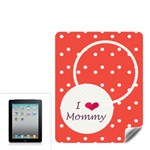 Love Mommy ipad case - Apple iPad Skin