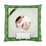 Baby Green theme - Standard Cushion Case (Two Sides)