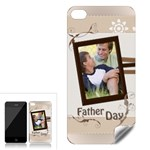 Fathers day - Apple iPhone 4 Skin