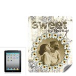 Sweet Nothings Apple iPad Skin