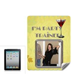 I m Party Trained iPad Skin - Apple iPad Skin