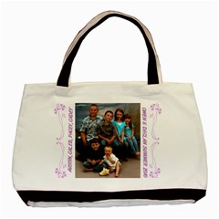 Nancygrandkidsbag By Donna   Basic Tote Bag (two Sides)   Kb9x3kugb3eg   Www Artscow Com Back