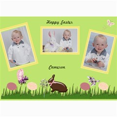 Easter Cards By Melinda Baughman   5  X 7  Photo Cards   Dgvlp9jzj7np   Www Artscow Com 7 x5 Photo Card - 20